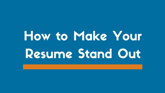 Resume Writing Guides Articles Information From ZipJob